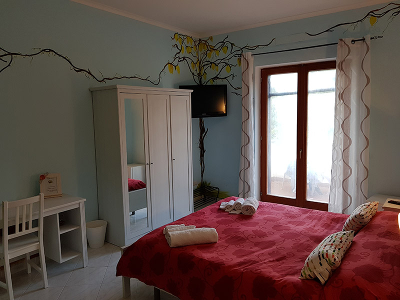 farmholiday rooms